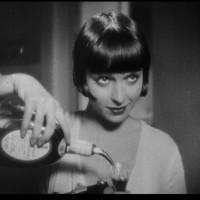 Louise Brooks, I love you!