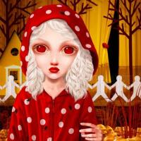 Round Two: Red Riding Hood