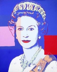 queenalizabeth2.andywarhol