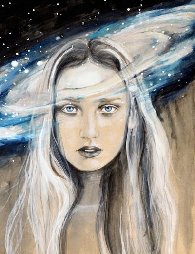 galaxy - ashley white jacobsen