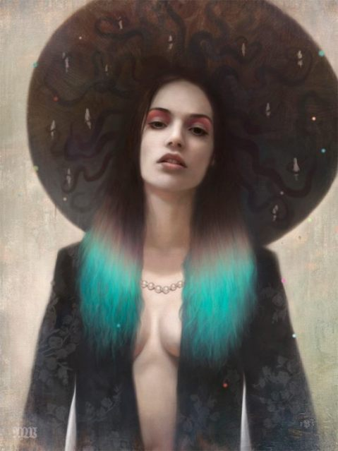 below the surface - tom bagshaw