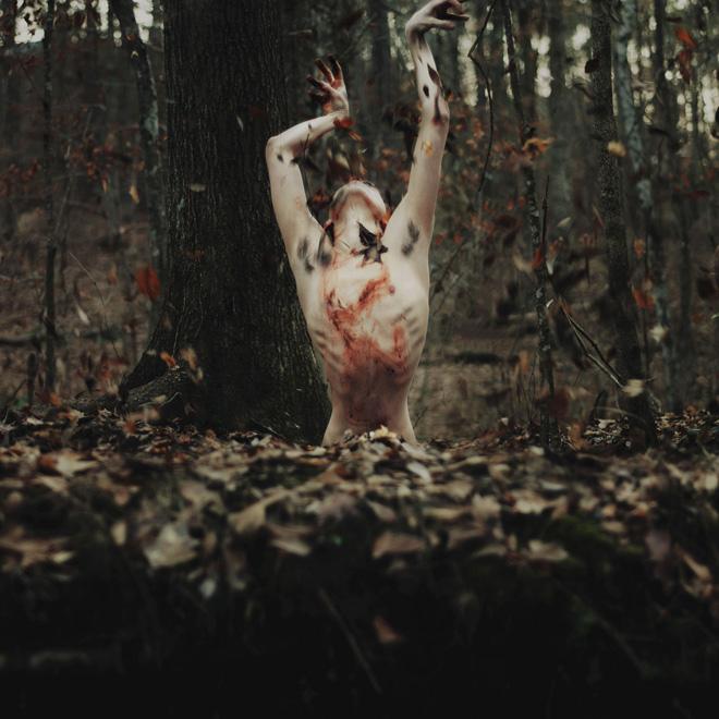 Clitoris mutilation scene film antichrist