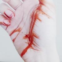 Blood E